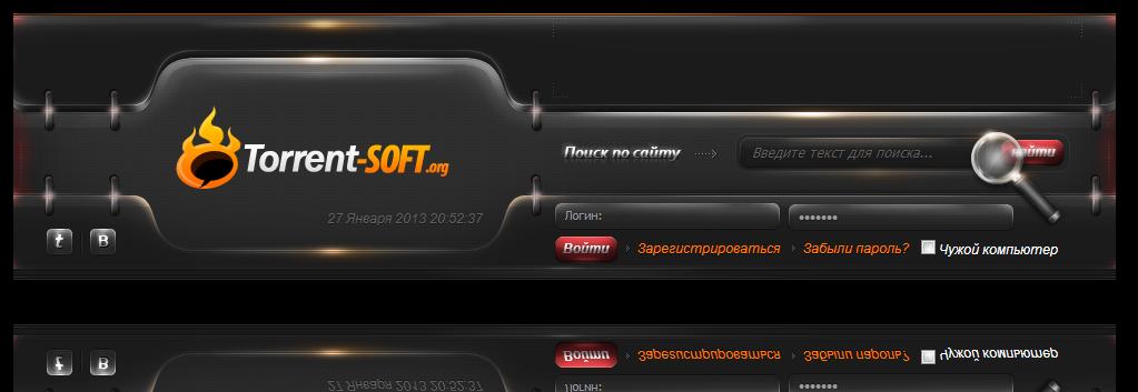 torrent org soft